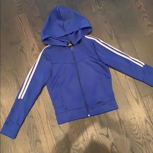 Sports Jacket Hoodie